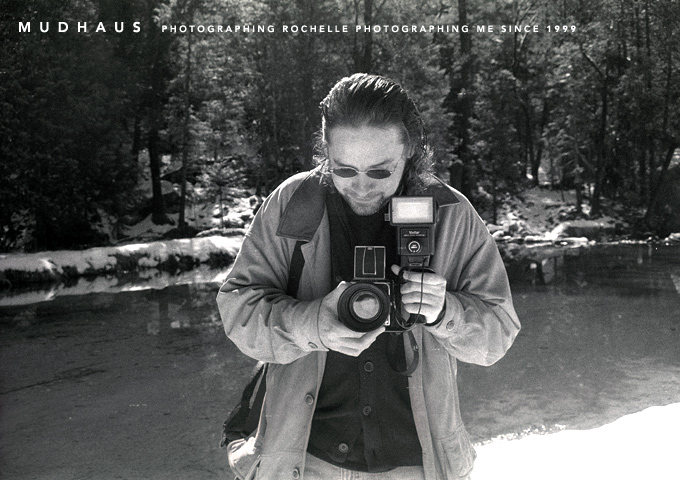 mudhaus photography gallery
